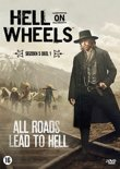 Hell on Wheels - Seizoen 5 (deel 1)
