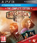BioShock Infinite (Complete Edition)  PS3