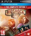 BioShock Infinite (Complete Edition)  PS3