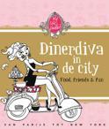 Dinerdiva in de city