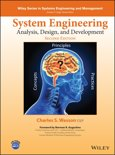 System Engineering Analysis, Design, and Development