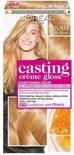 L'Oréal Paris Casting Crème Gloss 8304 - Licht goudkoper blond - Haarverf