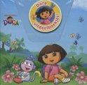 Dora - Dora uitdeelboekjes