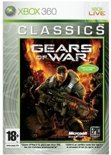 Gears of War - Classics Edition - Xbox 360