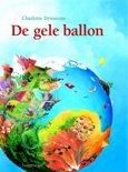 Gele Ballon Maxi