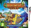 4 Elements - 2DS + 3DS