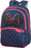 Samsonite Kinderrugzak - Disney Ultimate 2.0 Bp M Minnie Neon
