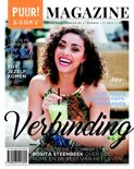 PUUR! Zomer 2017, incl. Bookazine