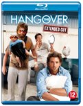The Hangover (Extended Cut) (Blu-ray)