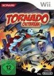 Konami TORNADO OUTBREAK