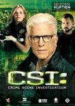 CSI: Crime Scene Investigation - Seizoen 15 (Deel 1)