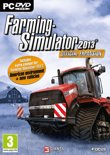 Farming Simulator 2013 - Uitbreidingsset - Windows