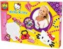 Ses Strijkkralen - Hello Kitty Sieradenset