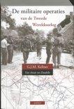 De militaire operaties van de Tweede Wereldoorlog