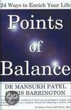 Points of Balance