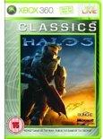 Halo 3 - Classics Edition - Xbox 360