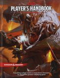 Dungeons & Dragons Player's Handbook Strategy Game Guide