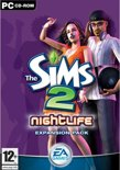 The Sims 2: Nightlife - Windows
