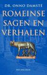 Romeinse sagen en verhalen