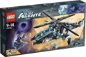 LEGO Ultra Agents UltraCopter vs. AntiMatter - 70170