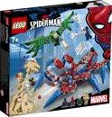 LEGO Spider-Man's Spidercrawler - 76114