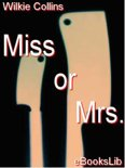 Miss or Mrs