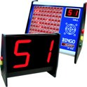 Elektronische bingo machine Bingo Boy