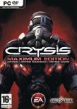 Crysis Maximum Edition Windows
