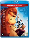 The Lion King (3D Blu-ray)