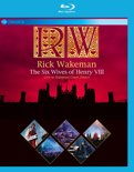 Rick Wakeman - Six Wives Of Henry Eight