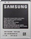 Samsung Batterij voor de Samsung Galaxy S2 (Plus)
