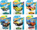 Hot Wheels Colour Shifters 164