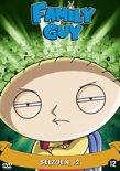Family Guy - Seizoen 12