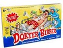 hasbro Dokter Bibber: Refresh