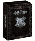 Harry Potter Complete Collection Gift Set (L.E.) (Blu-ray+Dvd Combopack)