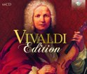 Vivaldi Edition (66 cd box)