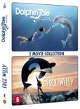Dolphin Tale & Free Willy
