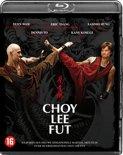 Choy Lee Fut (Blu-ray)