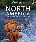 North America (Blu-ray)