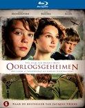 Oorlogsgeheimen (Blu-ray)