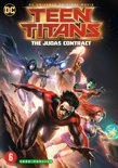 Teen Titans: Judas Contract