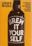 Leigh Beadle - Brew It Yourself