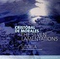 The Seven Lamentations