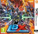 Little Battlers eXperience - 2DS + 3DS