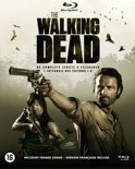 Bd Walking Dead The - Season 1+2+3+4+5 - 20 Disc