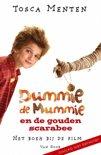 Dummie de Mummie 1 - Dummie de mummie en de gouden scarabee (filmeditie)