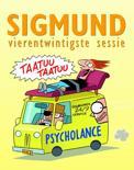 Sigmund vierentwintigste sessie