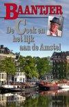Baantjer 75 - De Cock en het lijk aan de Amstel