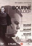 Bourne Trilogy (Dvd)