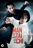Man Of Tai Chi (D/F)